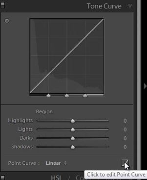 Advanced Dust Correction in Lightroom