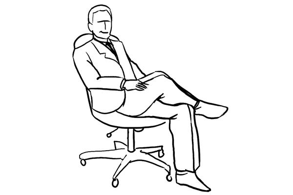 Best Koltukta Oturan Adam Nasıl çizilir Image Collection
