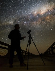 Photography Under the Stars