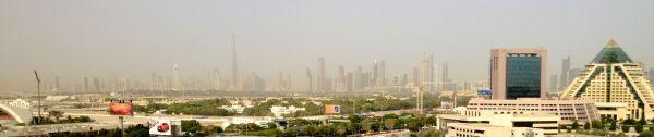 Image: Dubai, United Arab Emirates
