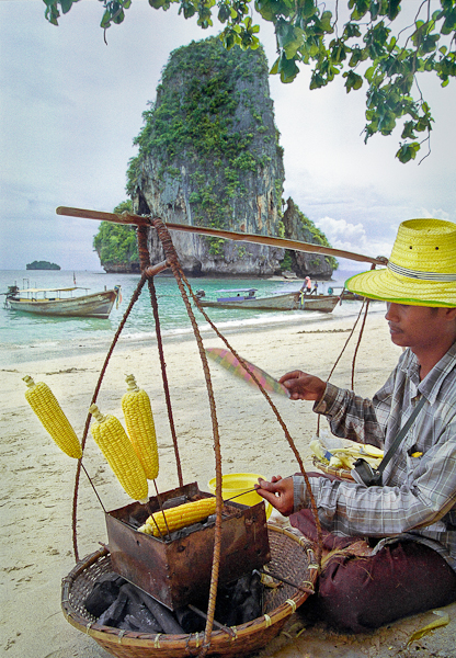Travel Photography Inspiration Project: Thailand