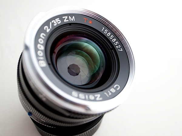 Rangefinder Cameras: An introduction