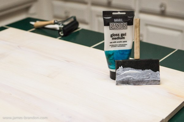 How To Transfer Prints To Wood: An Awesome Photography DIY Project