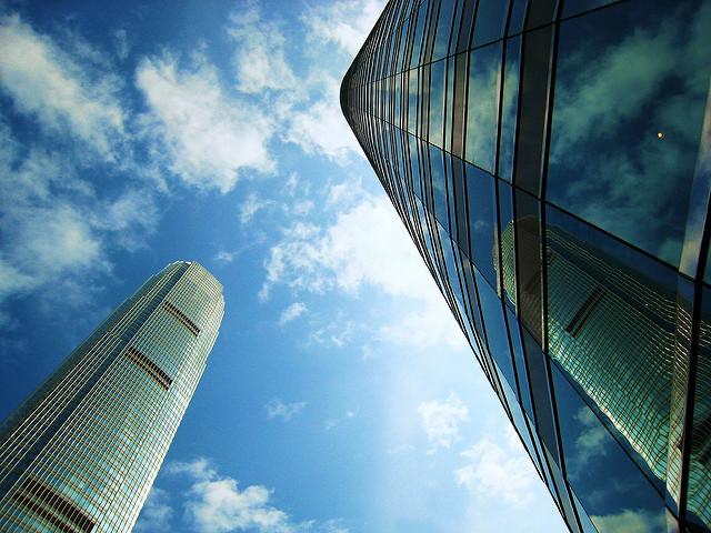 Hong Kong International Finance Center