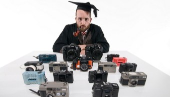 Have You Had Any Photographic Training? [DISCUSS]