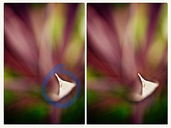 Advanced Composition: Using Geometry