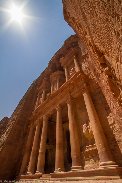 Image: Petra, Jordan