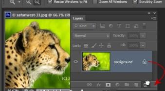 7 Cool Photoshop Layer Tricks