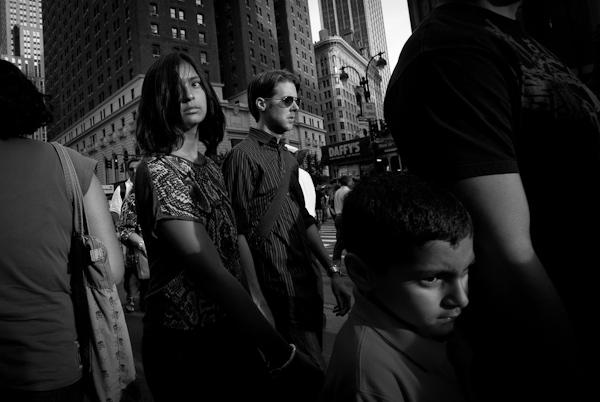 Image: Glance, 34th Street