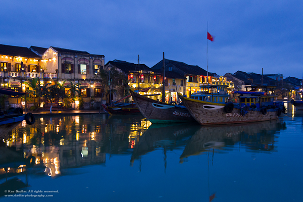 6 Tips on Photographing Vietnam
