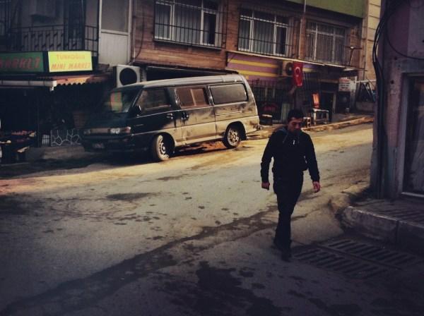 Image: Eyep, Istanbul