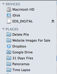 Syncing And Backing Up Your Lightroom Catalog With Dropbox