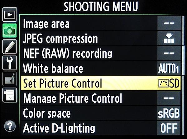 Nikon D800E Review