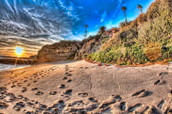 Image: A Wonderfully Terrible HDR