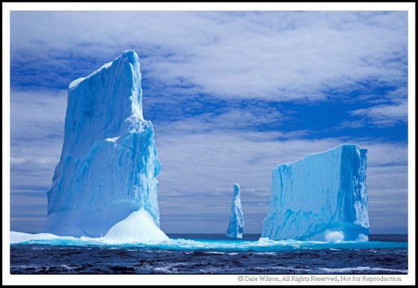 North Atlantic Monolith
