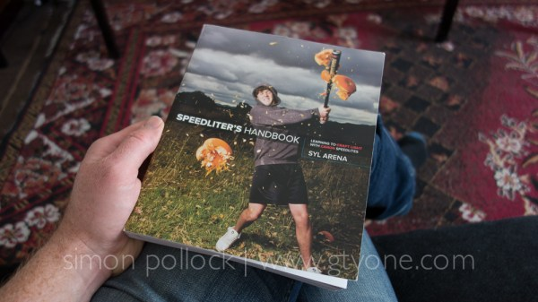 Speedliter's Handbook - A Book Review
