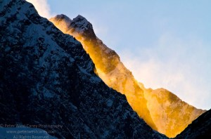 What Is Alpenglow?