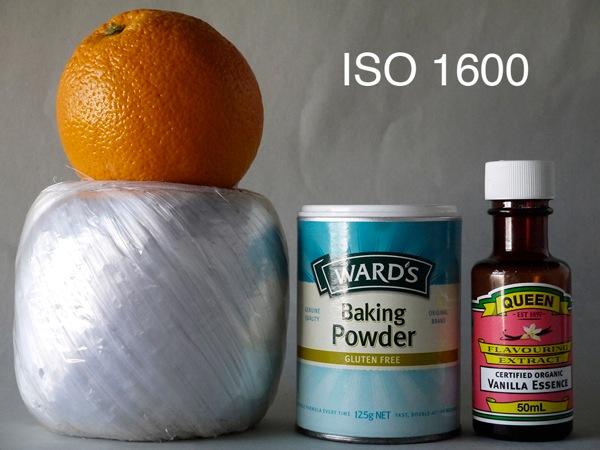 Panasonic DMC GF5 ISO 1600