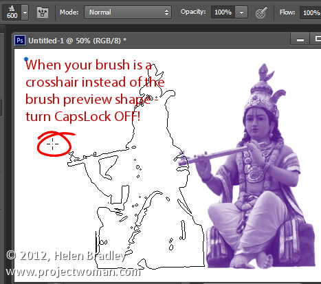 5 things to know about photoshop brushes 3