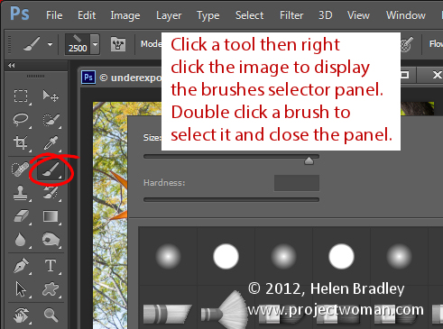 5 things to know about photoshop brushes 5
