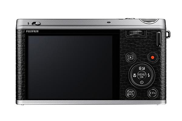 Fujifilm XF1 Review