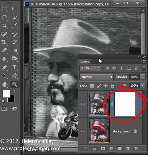 Photoshop masks 101 step6