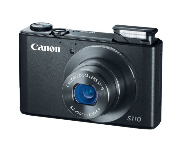 Does A Point & Shoot Camera Still Make Sense For You?