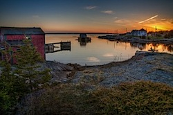 Tips for Great HDR Sunsets