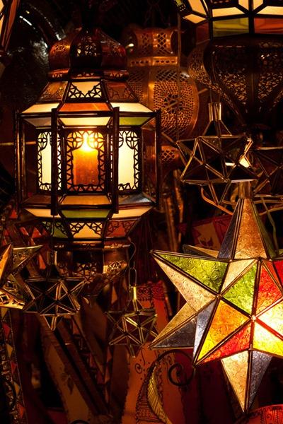 Marrakech VIII