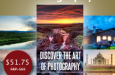 Get 25% Off Trey Radcliff's New Video Course: The Art of Photography