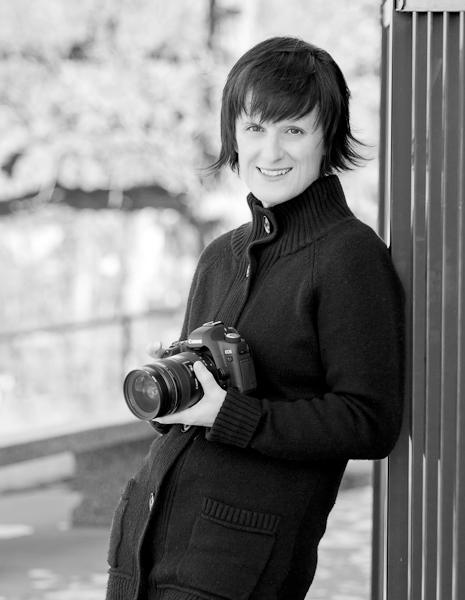 Meet The Photographers Who Write For Digital Photography School ~ Valerie Jardin
