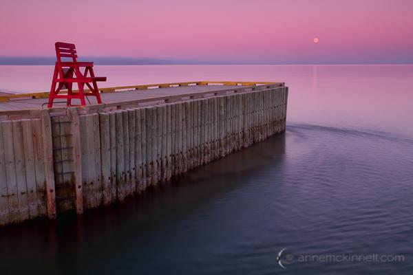 Basin Head, Prince Edward Island, Canada