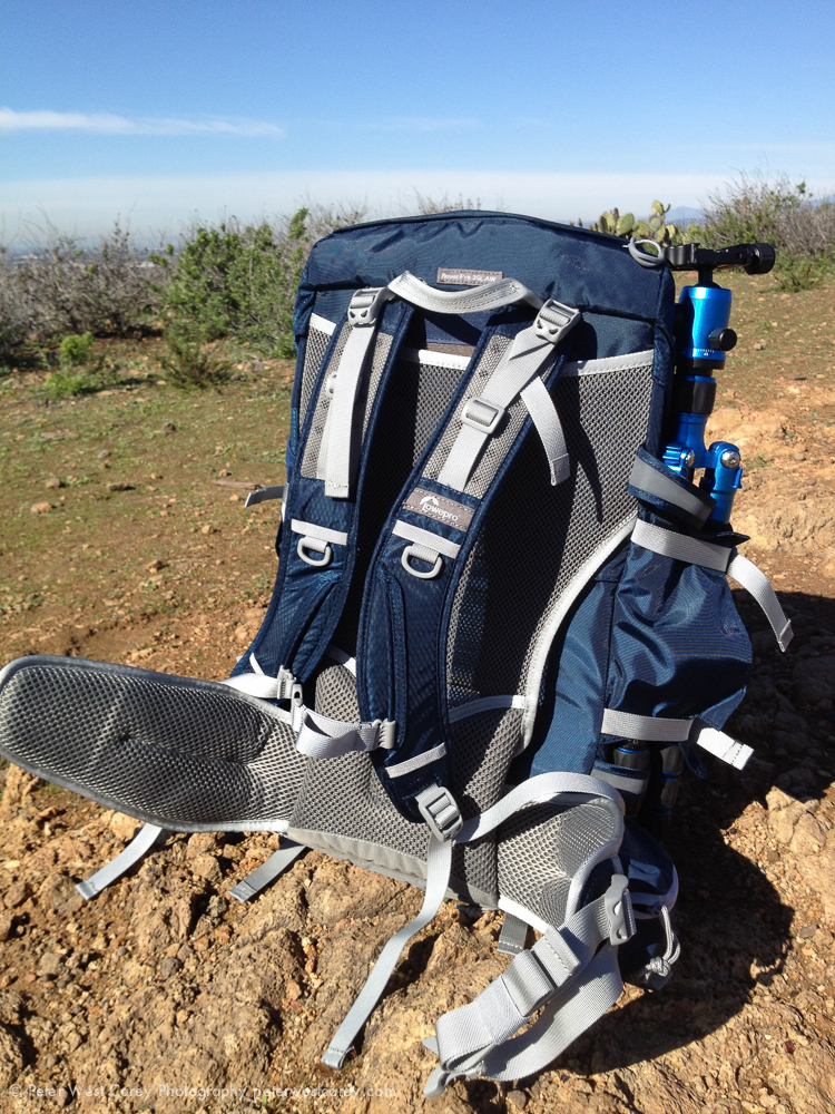 47207ce0d3 LowePro Rover Pro 35L AW Camera Backpack  Review