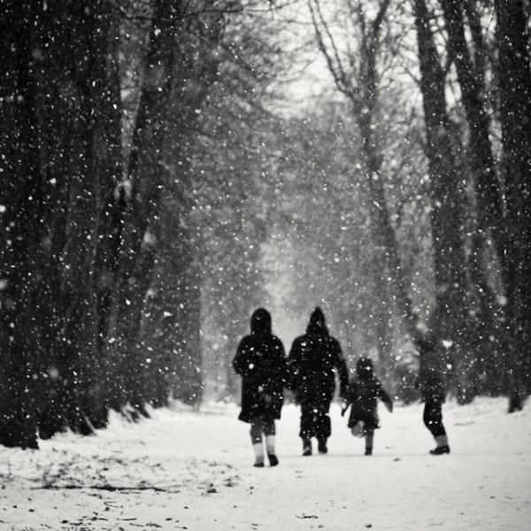 Let it snow... II