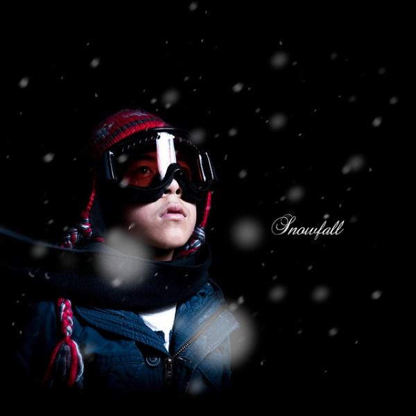102/365 Snowfall