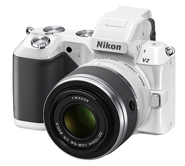 Nikon 1 V2 Review white.jpg