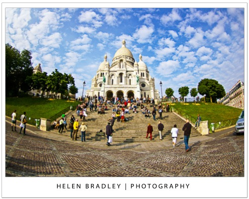 Meet The Photographers Who Write For Digital Photography School ~ Helen Bradley