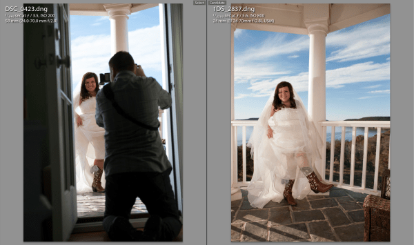 How To Sync Multiple Camera Time Stamps In Lightroom 4