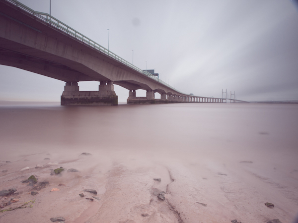 How I shot and edited - second severn crossing - image 1
