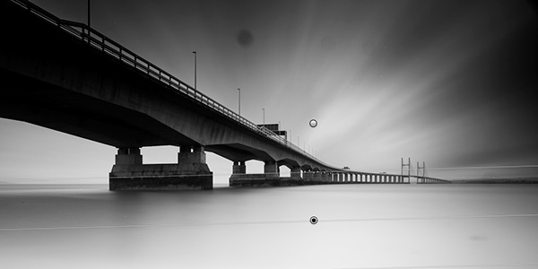 How I shot and edited - second severn crossing - image5