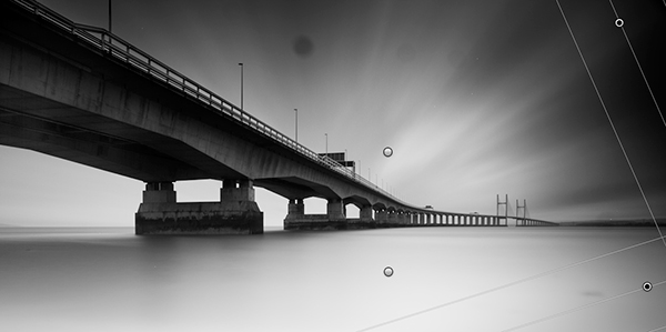 How I shot and edited - second severn crossing - image8