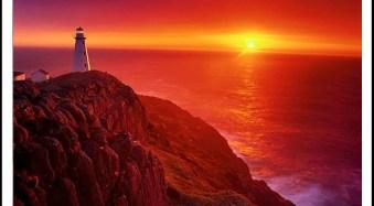 Canadian Travelogue – Newfoundland – Cape Spear