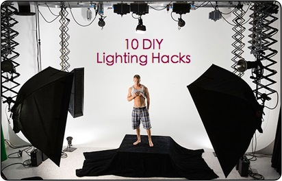 At home store photography lighting techniques