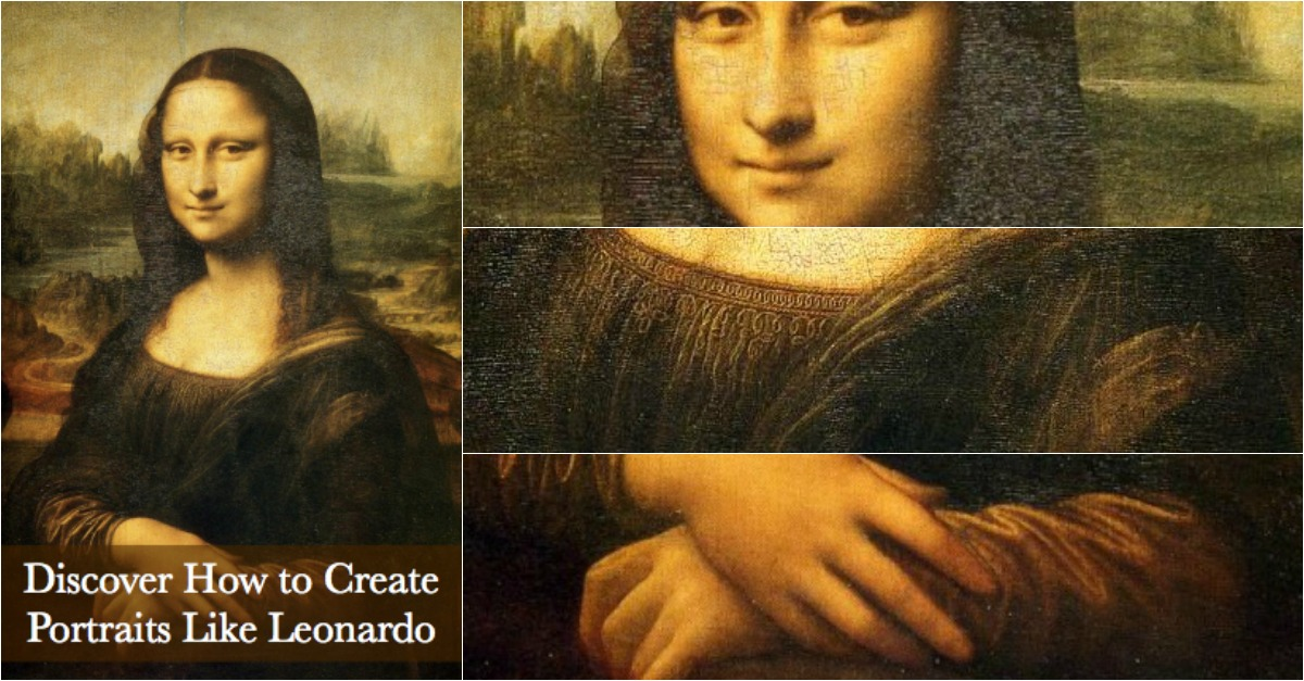 What the Mona Lisa Can Teach You About Taking Great Portraits