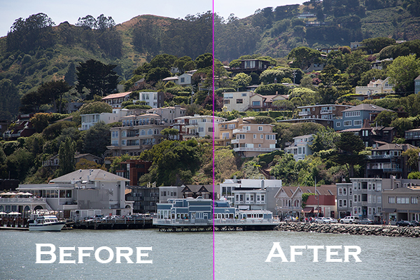 How To Improve an Image with 2 Steps in Photoshop Using Screen Mode