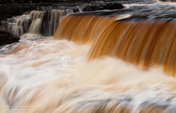 Photographing waterfalls 3