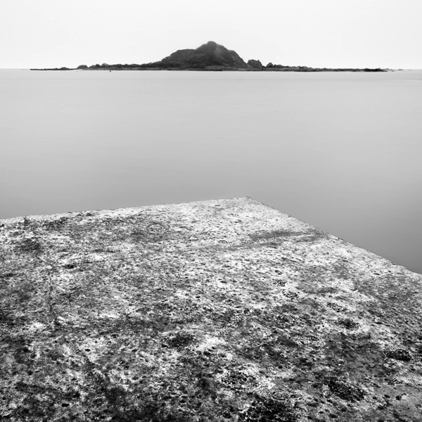 Long Exposure Photography and the Square Format