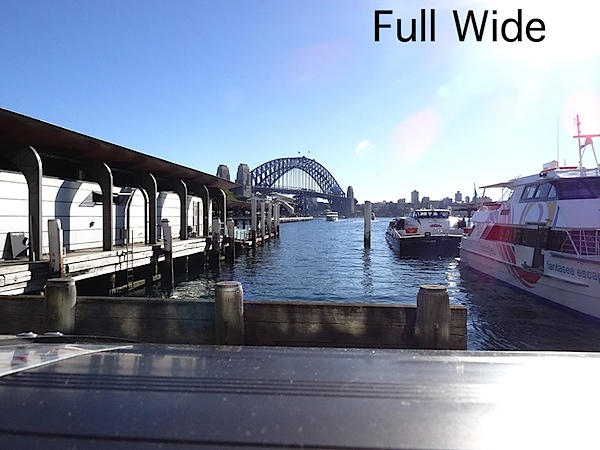 Bridge and ferry wharves Full wide.JPG