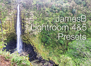 DEAL: Save 30% off James Brandon's Lightroom Presets Bundle (and get a FREE ebook)