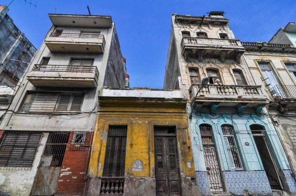 Nikon D5000 Havana, Cuba